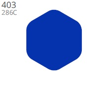texylon 403 ultramarine blue